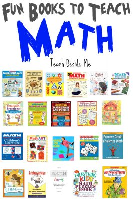 Fun Books to Teach Math