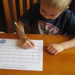 Guest Post- Whale of a Time, Counting by 2's