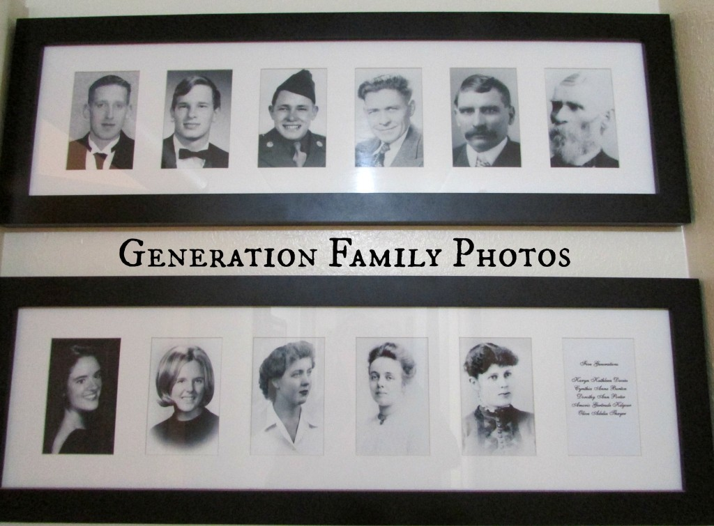 generation photos