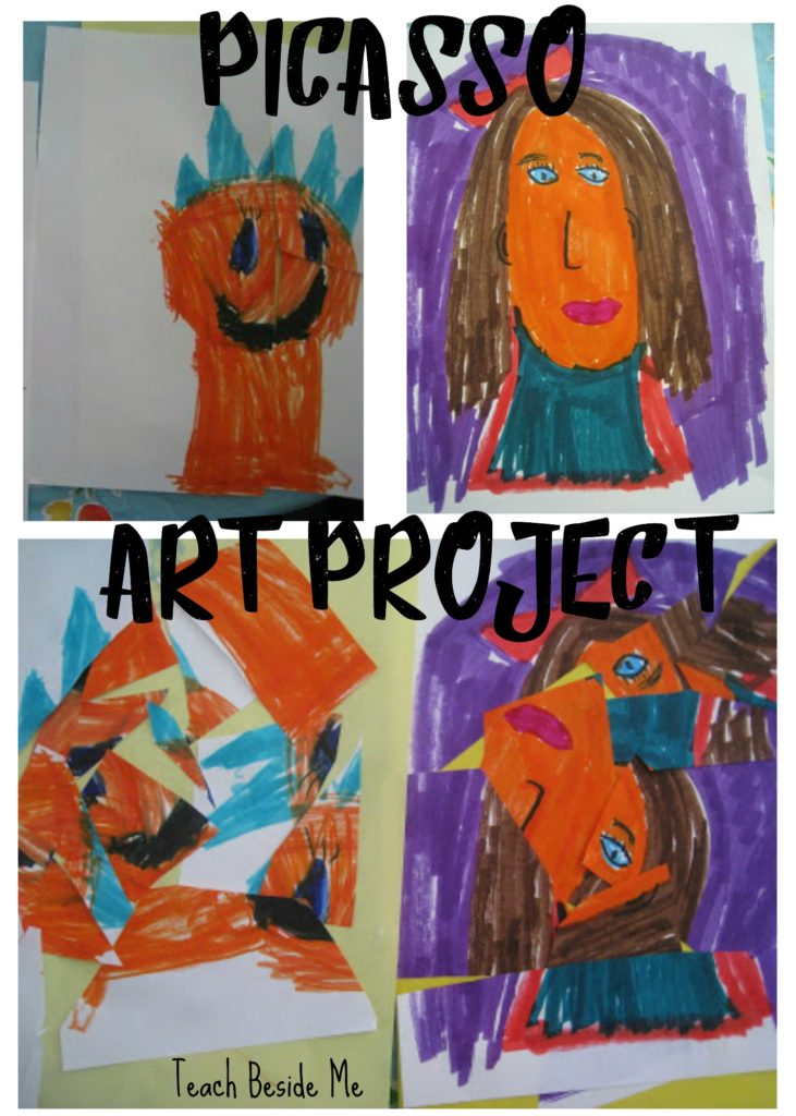 Picasso Art Project