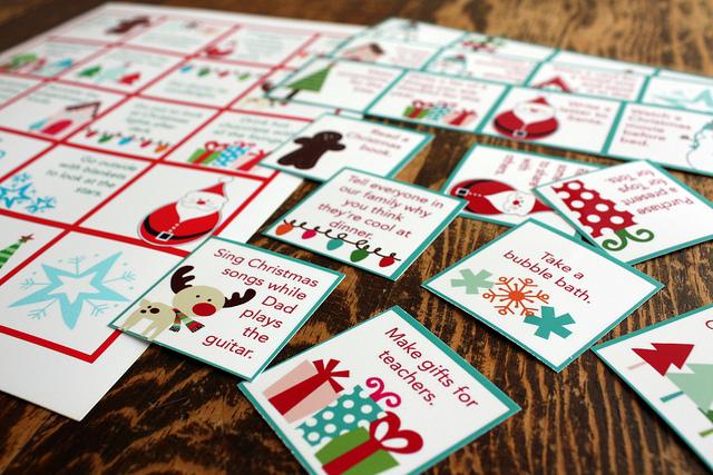 Advent Calendar Art Lesson : Christmas advent ideas teach beside me