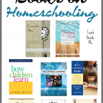 The BEST Homeschooling Books to Read