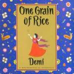 One Grain of Rice- Math Activities