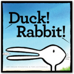 Ducks or Rabbits? and Some Easter Science!