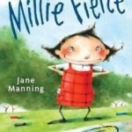 Millie Fierce- Book Tour