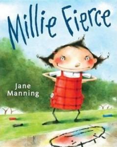Millie Fierce- Book Tour