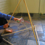 Medieval History: Homemade Catapult