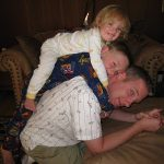 Involving Dad in Homeschooling