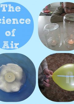 The Science of… Air