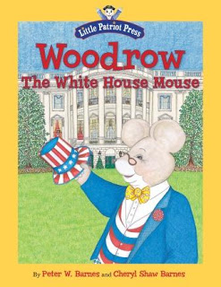 Constitution Day with Woodrow!