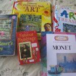 Artist Study- Monet