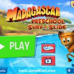 Madagascar Preschool App~ Giveaway