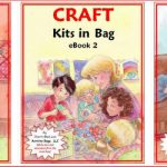 Stick-Tac-Toe- Craft Kits in a Bag Review