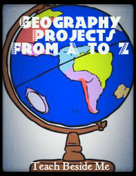 Geography Projects From A to Z
