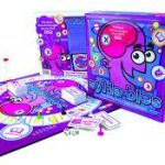 Syl-la-bles  ~ a Spelling Board Game