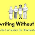 Handwriting Without Tears Review