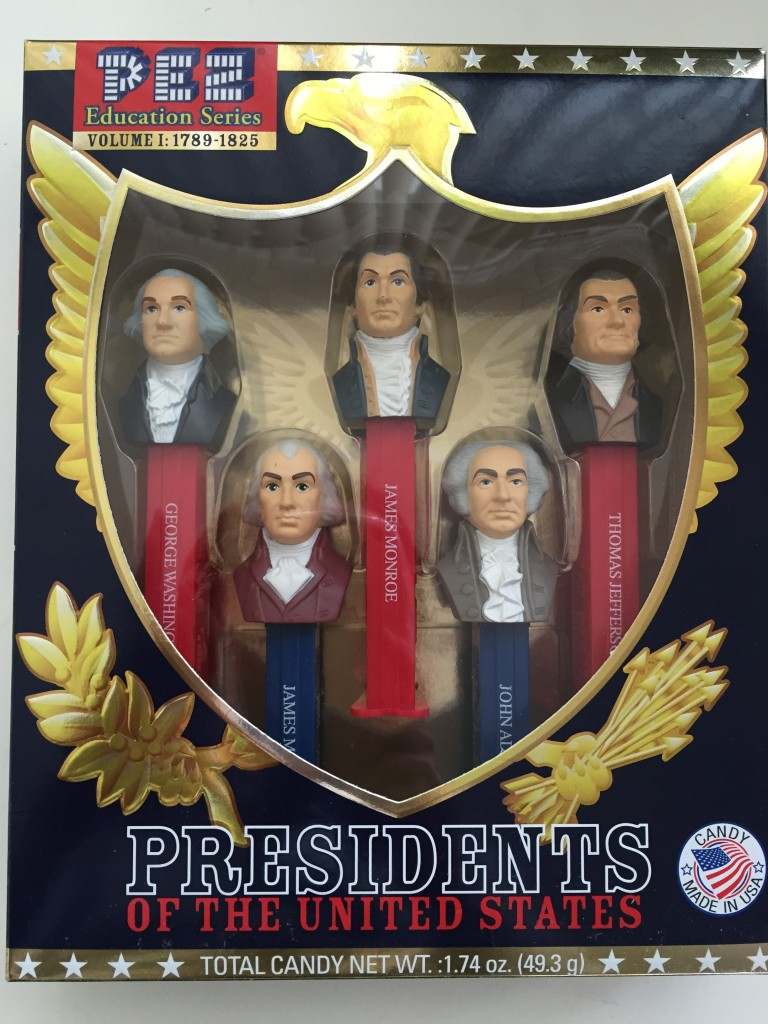 President Pez