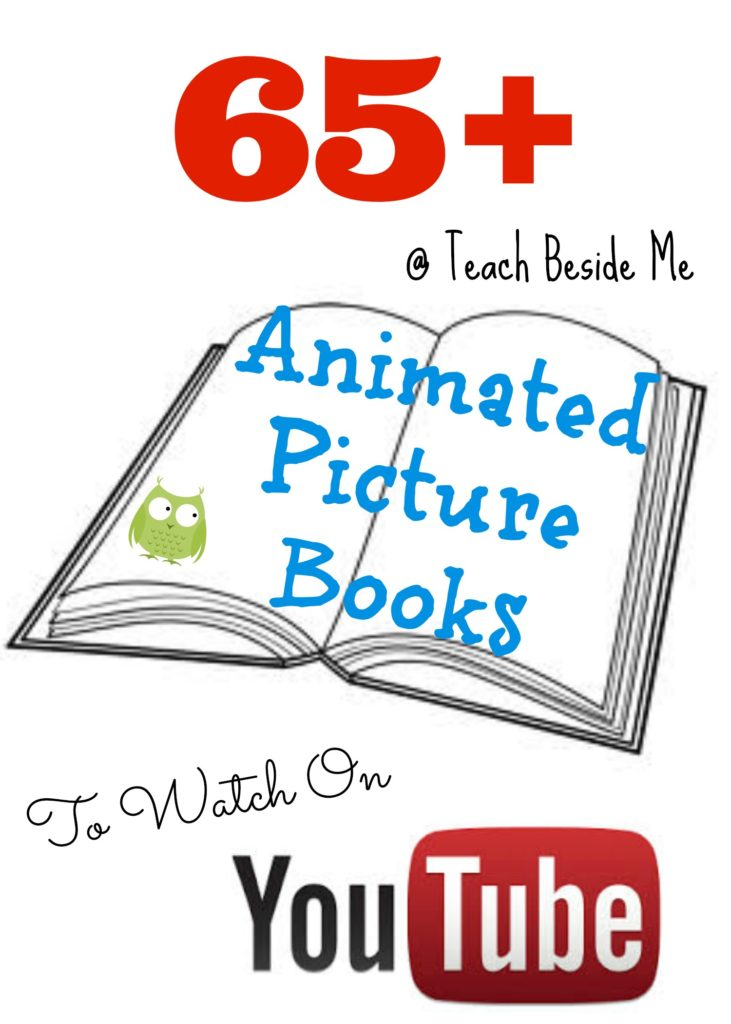 Picture Books on Youtube