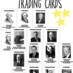 $ President Trading Cards