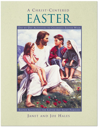 A Week of Christ-Centered Easter Activities for Families