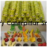 Happy First Day of Spring with The Hungry Caterpillar!