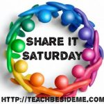 Share It Saturday – Valentine's Features