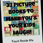33 Funny Picture Books