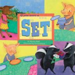 Sets and Venn Diagrams with Toys~ Math Game