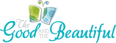 homeschool language arts curriculum- the good and the beautiful