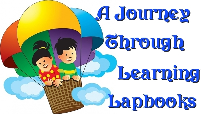 Making a Lapbook- A Journey Through Learning Review