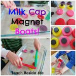 Magnet Boats and More Science Fun!