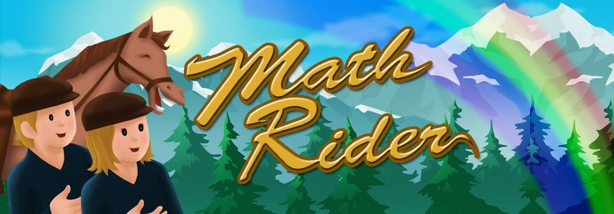 Math Rider~ Math Game Review