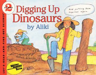 Making Dinosaur Fossils