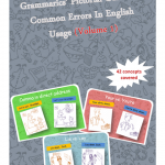 Grammarics E-book Giveaway & Review
