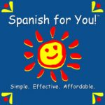 Schoolhouse Review~ Spanish For You!