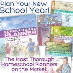 Schoolhouse Planner Giveaway!!