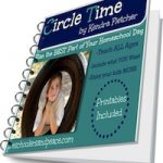Homeschool Circle Time {Review}
