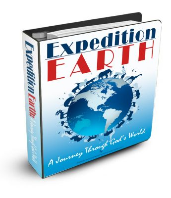 expedition earth geography curriculum