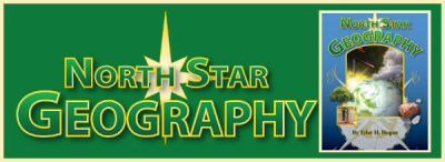 north star geography curriculum