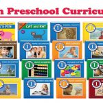 Blue Manor Pre-K & K Christian Curriculum Giveaway!