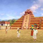 Mayan Mysteries {Educational Website Review}