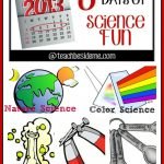 Color Science Experiments for Kids: Rainbow STEM