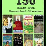 Books With Homeschool Characters
