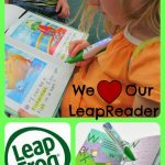 Leap Frog LeapReader Review