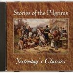 Stories of Pilgrims for Thanksgiving~ Review and Giveaway!