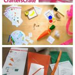 CraftersCrate Craft Kits for Kids