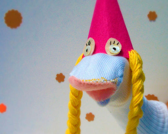 Kids-Sock-Puppets
