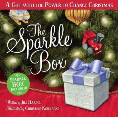 Sparkle Box Christmas Book