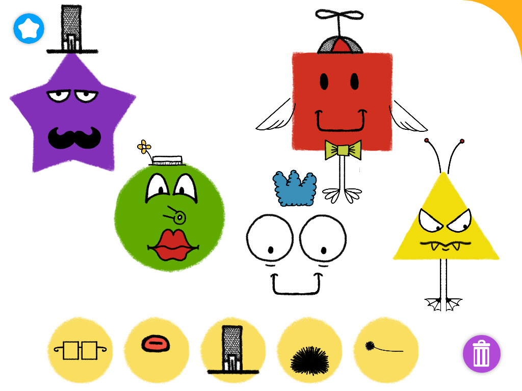 Tiggly For Learning Shapes Teach Beside Me