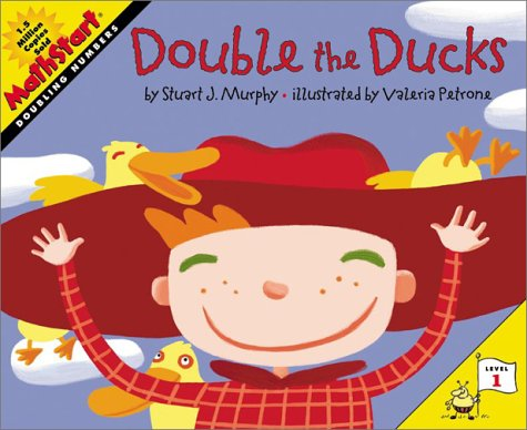 Double the Ducks Math Book